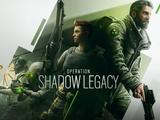 Tom Clancy's Rainbow Six Siege: Operation Shadow Legacy