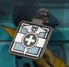 Doc's Icon Charm