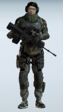 Ying Urban Law Uniform