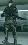 Vulture Combat Armor Vegas2