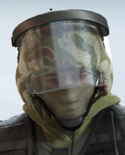 Bandit Splittermuster Headgear