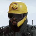 Castle Hitter Headgear