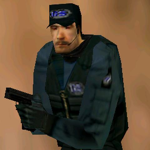Global Security Member