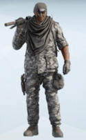 Maverick Digital Shade Uniform
