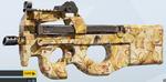 Eden P90 Skin