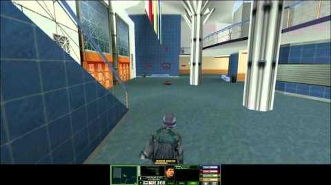 Tom Clancy's Rainbow Six- Rogue Spear 5