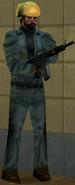 AngelWire Terrorist