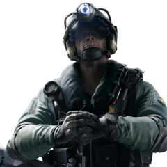 Jackal (In-game artwork)