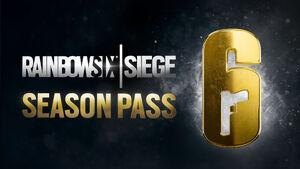 Siege Season Pass