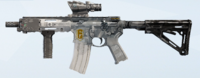 Glacier Weapon Skin