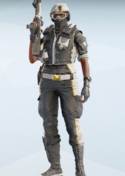 Alibi Moon Flare Uniform