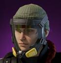 Ash Isolation Headgear