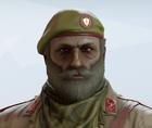 Kaid Default Headgear
