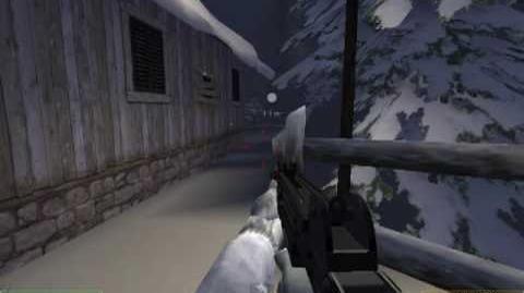 LPRS3 Mission 2- Operation Cold Dagger