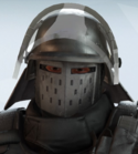 Montagne Mantelet Headgear