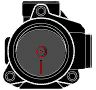 Scope 1.5x HUD Icon R6S