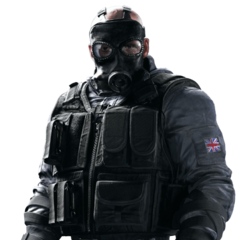 Sledge (In-game artwork)