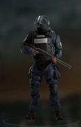 82.Rook SG-CQB