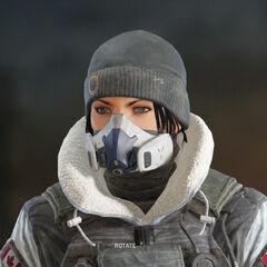 Division Mask (Digital Content)