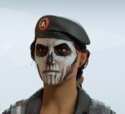 Caveira Default Headgear