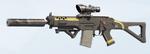Porter Weapon Skin