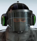 Blitz Breakbeat Headgear