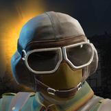 Jäger FlyingAce Headgear