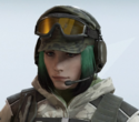 Ela Panther 93 Headgear