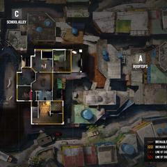Favela - First Floor
