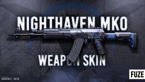 Fuze Nighthaven 2