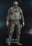 Jackal Insulated Body Uniform