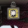 Blitz Icon Charm