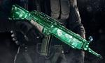 Emerald Skin