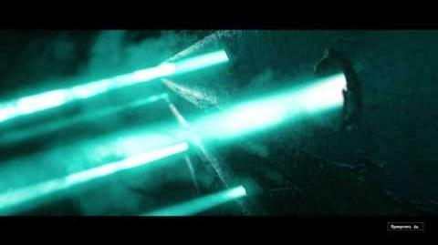 Rainbow Six Siege - CASTLE Trailer (rus)