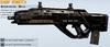 Sharp Vendetta Spear 308 Skin