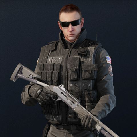 Pulse armed with an <a href=