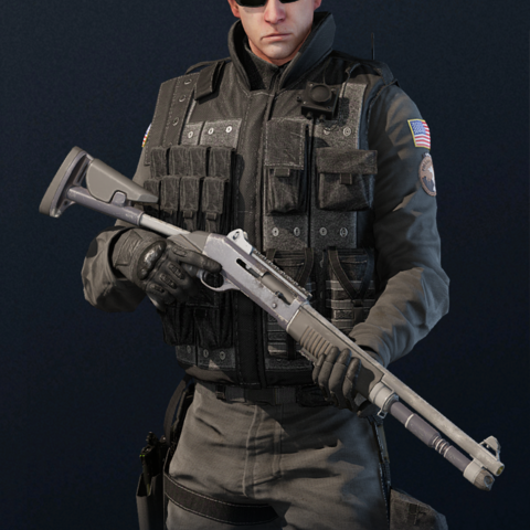 Pulse armed with <a href=