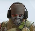 Glaz Infiltrator Headgear