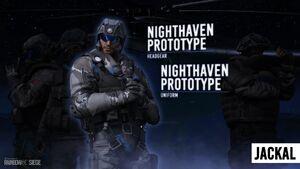 Jackal Nighthaven 1