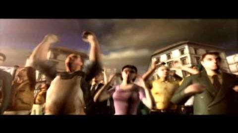 Tom Clancy's Rainbow Six 3 Penthouse