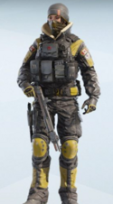Frost Rejoneador Uniform
