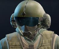 Jäger WhiteNoise Headgear