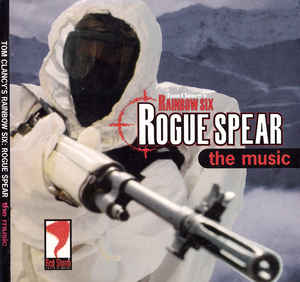 Rogue Spear Soundtrack