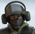 Bandit Default Headgear