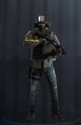 Bandit M870