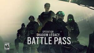 Shadow Legacy Battle Pass