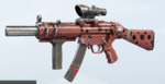 Echo's Gift Weapon Skin