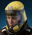 Zofia Isolation Headgear