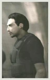Miguel Cabrero