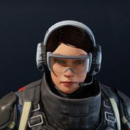 Ying Musson Headgear
